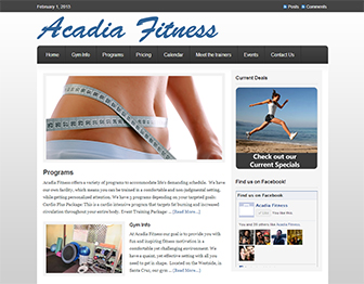 acadia-fitness-santa-cruz-website-design