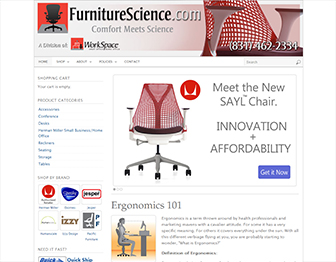 furniture-science-website-design-santa-cruz
