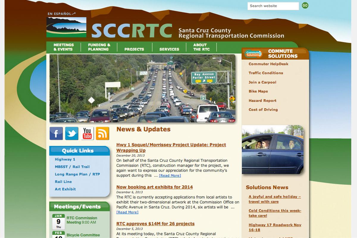 SCCRTC