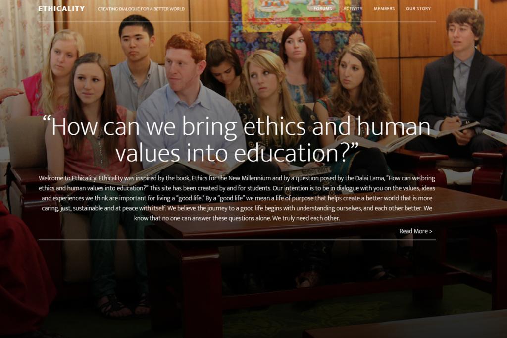 ethicality