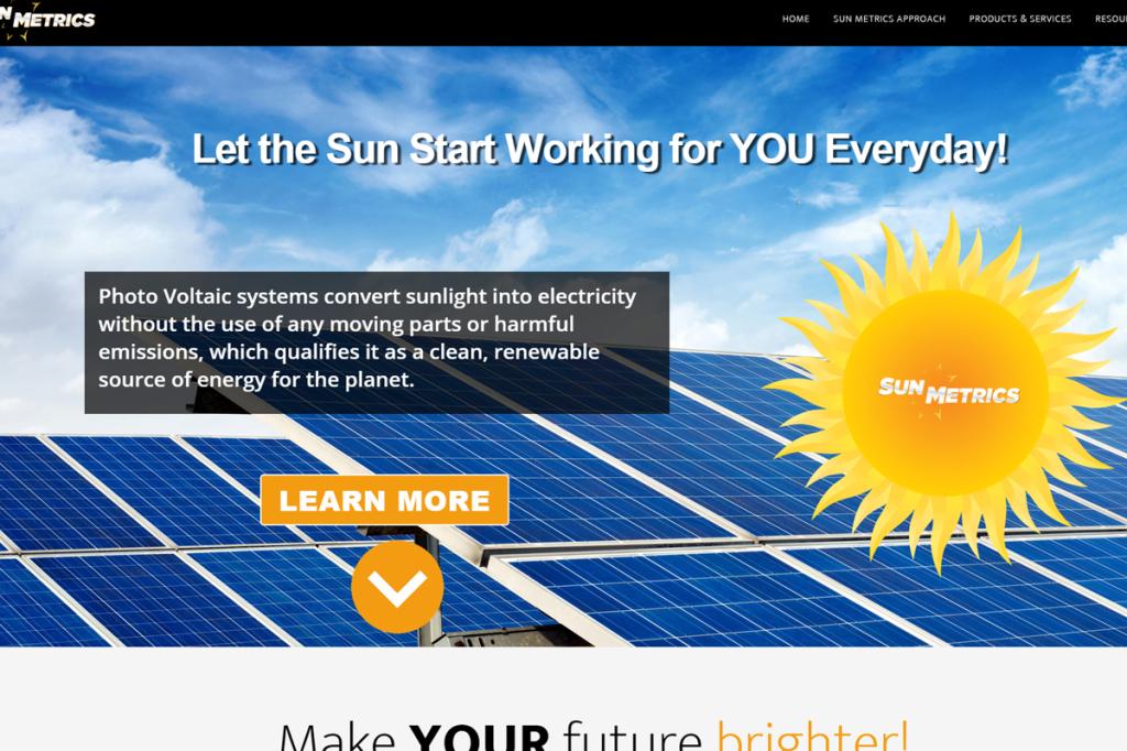 sun-metrics