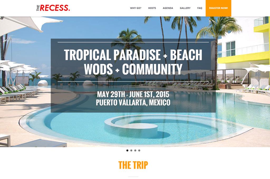 the-recess