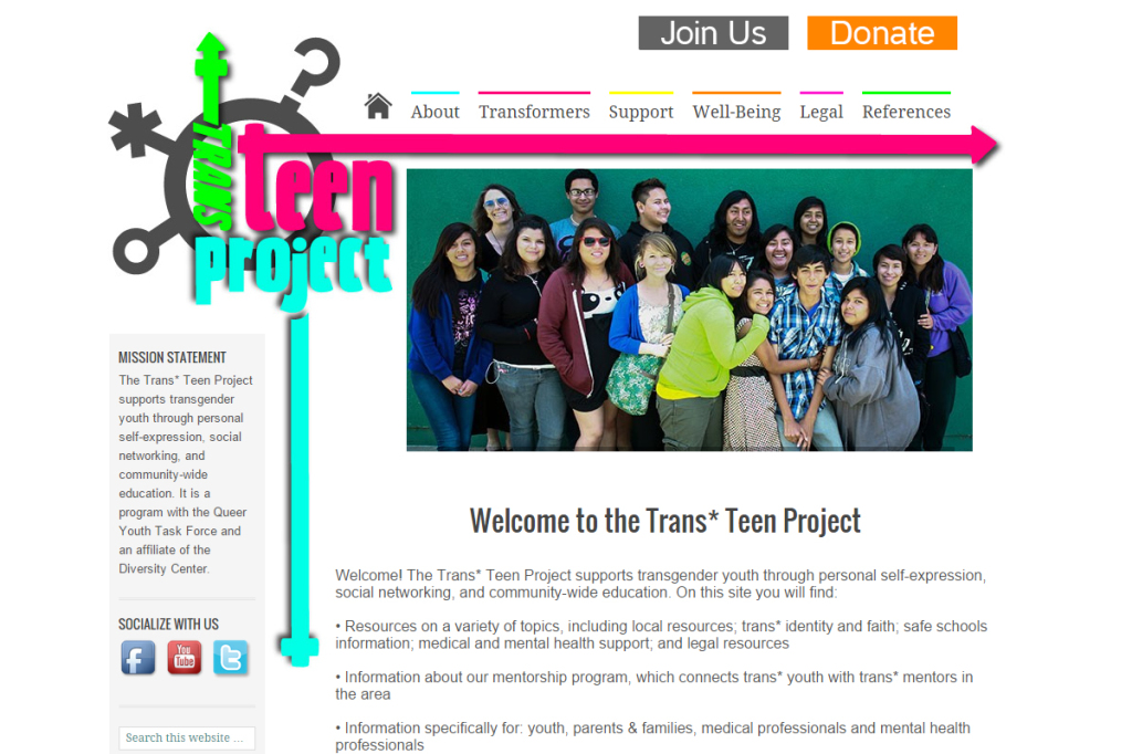 transteenproject
